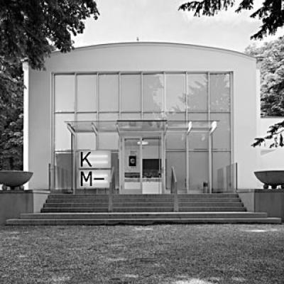 Künstlerhaus – Halle für Kunst & Medien