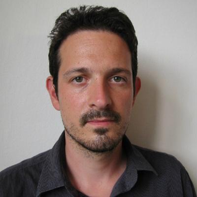 Daniel Grún