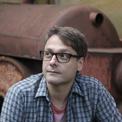 Andrej Dolinka