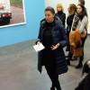 Visiting Professor <br /> Sandra Sterle