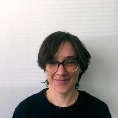 Julia Wieger