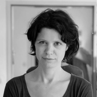 Anna Artaker