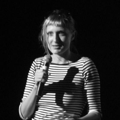 Jelena Vesić