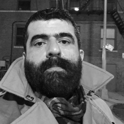 Mohammad Salemy