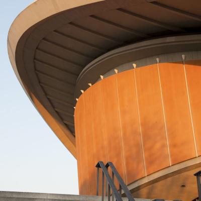 Haus der Kulturen der Welt (HKW)