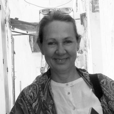 Johanna Rolshoven