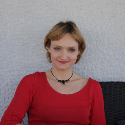 Mirela Baciak