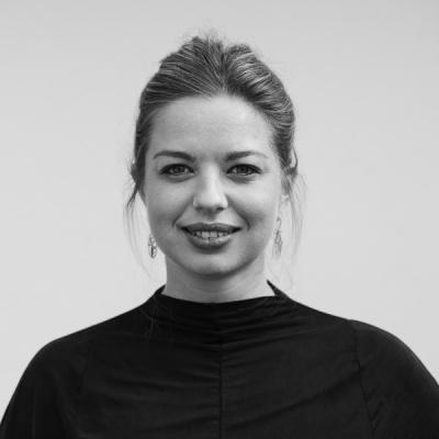 Assistant Professor <br> Rose-Anne Gush