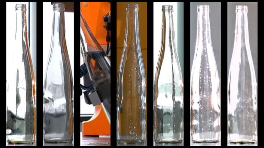 Harun Farocki_re-pouring, 2010, 1 channel video, colour, sound, 21 min